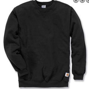 NWOT carhartt midweight  sweatshirt xl tall